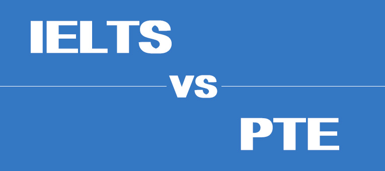 PTE v/s IELTS Comparision, PTE Academic test uses Automated Scoring system. IELTS has general module for Immigration clients and Academic module for Student VISA clients, while PTE has only one test for both these categories.